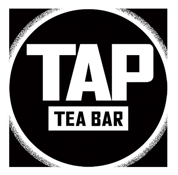 TAP Tea Bar Logo
