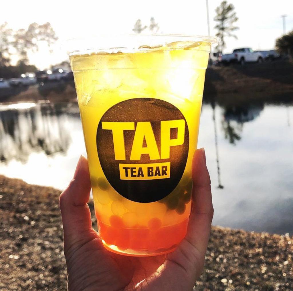 TAP Tea Refresher